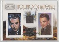 James Cagney, Henry Fonda /250