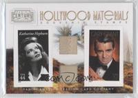 Cary Grant, Katharine Hepburn /250