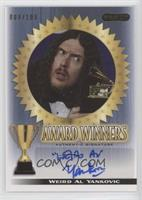 Weird Al Yankovic /100
