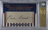 Earle Combs [Cut Signature] #/7