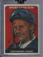 Juan Manuel Fangio [Uncirculated]