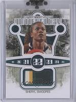 Sheryl Swoopes /9