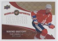Wayne Gretzky #/550
