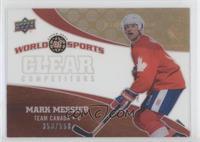 Mark Messier #/550