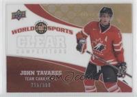 John Tavares /550