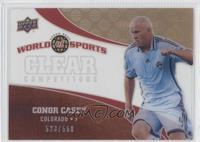 Conor Casey /550