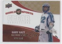 Gary Gait /550
