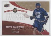 Matt Danowski /550