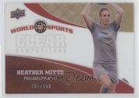 Heather Mitts /550