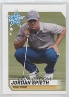 All-Star - Jordan Spieth