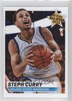 All-Star - Stephen Curry