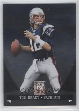 2011 Donruss Elite National Convention - [Base] #6 - Tom Brady