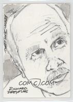 Kevin-John (Richard Dreyfuss) #/1