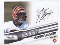 2010 Prestige - Jermaine Gresham
