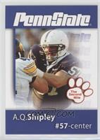 A.Q. Shipley