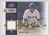 Michael Choice /20
