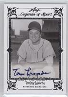 Tommy Lasorda #6/10
