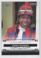 Angel Cordero