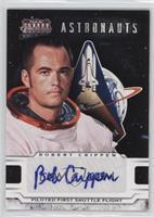 Robert Crippen /99