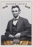Abraham Lincoln #/100