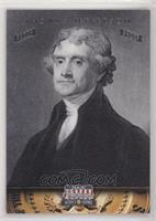 Thomas Jefferson #/50