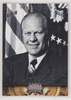 Gerald Ford #/50