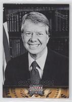 Jimmy Carter #/50