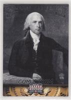 James Madison [EXtoNM] #/50