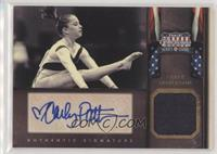 Carly Patterson #/99