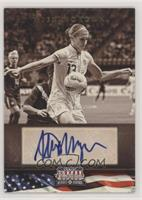 Alex Morgan #/179