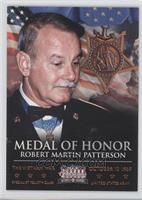 Robert Martin Patterson