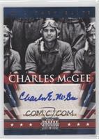 Charles McGee /99