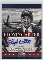 Floyd Carter #/99