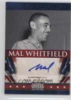 Mal Whitfield /99