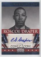 Roscoe Draper /99