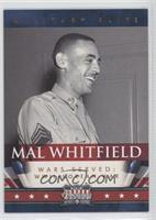 Mal Whitfield