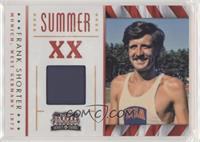 Frank Shorter #/205