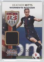 Heather Mitts /199
