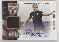 Heather Mitts /59