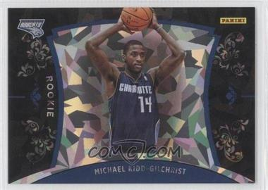 2012 Panini Black Friday - [Base] - Cracked Ice #33 - Michael Kidd-Gilchrist