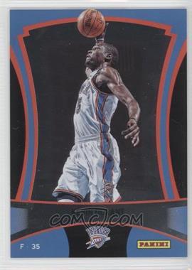 2012 Panini Black Friday - [Base] #10 - Kevin Durant
