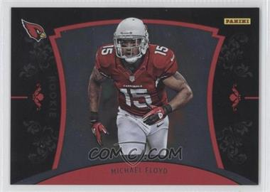 2012 Panini Black Friday - [Base] #30 - Michael Floyd /599