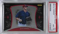 Bryce Harper /599 [PSA 8 NM‑MT]
