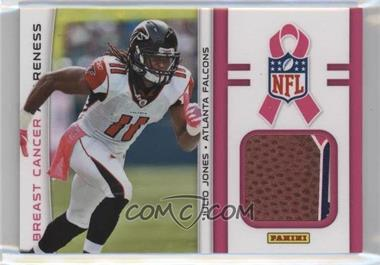 big sale 2ff48 3941f 2012 Panini Black Friday - Breast Cancer Awareness Relics ...