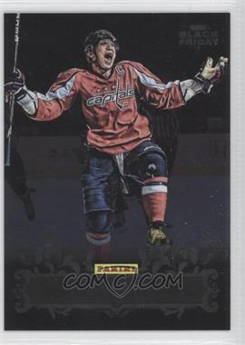 2012 Panini Black Friday - Panini Collection #18 - Alex Ovechkin