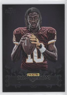 2012 Panini Black Friday - Panini Collection #6 - Robert Griffin III