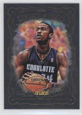 2012 Panini Black Friday - Rookie Kings #5 - Michael Kidd-Gilchrist