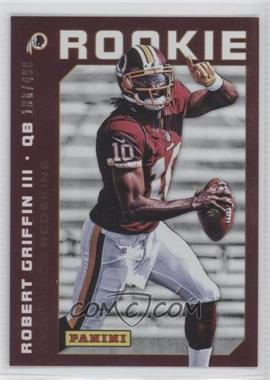 2012 Panini National Convention - [Base] #22 - Robert Griffin III /499
