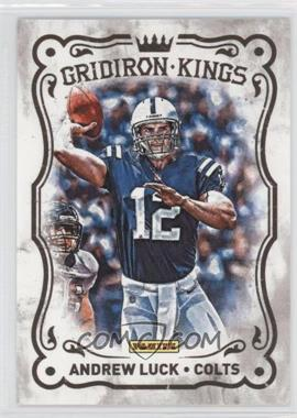 2012 Panini National Convention - VIP Kings #2 - Andrew Luck