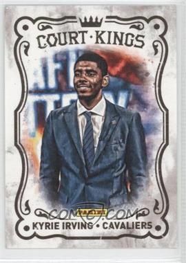 2012 Panini National Convention - VIP Kings #4 - Kyrie Irving